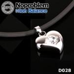Health Necklace (D028)