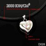 Health Necklace (D028)