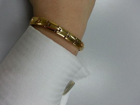 Noproblem Ion Balance P021 Health Bracelet