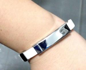 P054 Noproblem Ion Balance Health Bracelet Testimonial