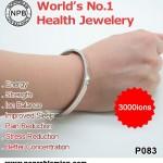 Noproblem Ion Balance Health Bracelet (P083)