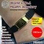 Energy, Strength, Pain Reduction Health Bracelet